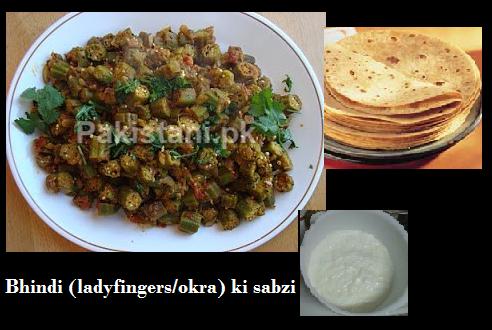 bhindi-okra