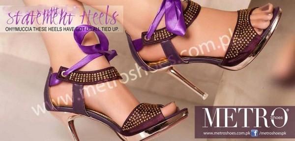 High Heel Shoes Trends For Women 2014 13