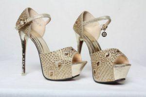 <b>High Heel Shoes Trends For Women 2014</b>