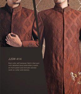<b>Latest Trends Of Sherwani For Men 2014</b>