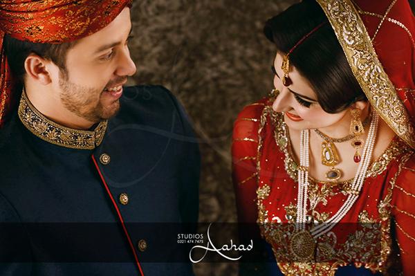 Top 5 Wedding Photographers In Pakistan 1
