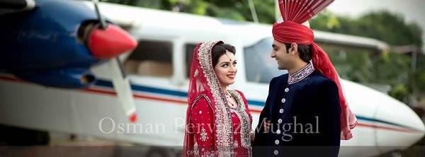 Top 5 Wedding Photographers In Pakistan 2