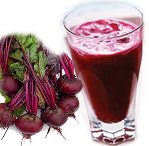 Benefits Of Vegetable Juices In Winter Season 1