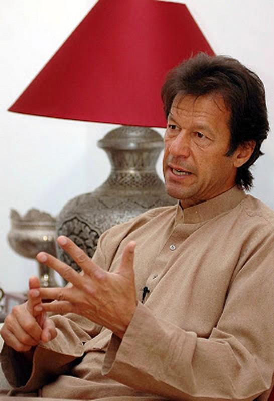 Imran Khan Biography and Career 1
