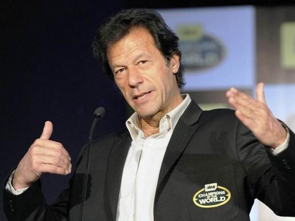 Imran Khan Biography and Career 2