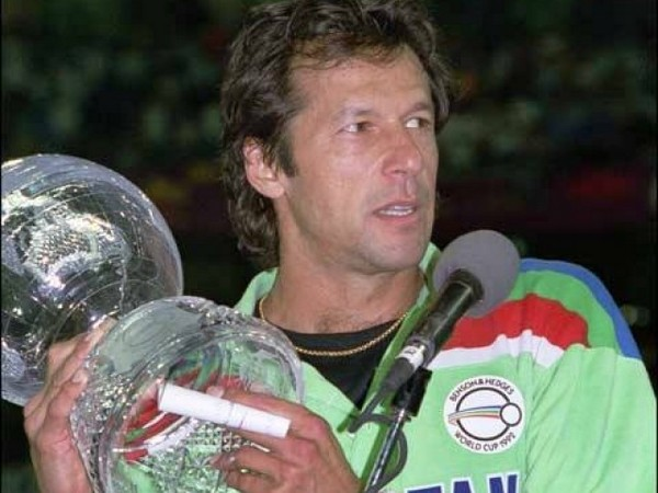 Imran Khan Biography and Career 3