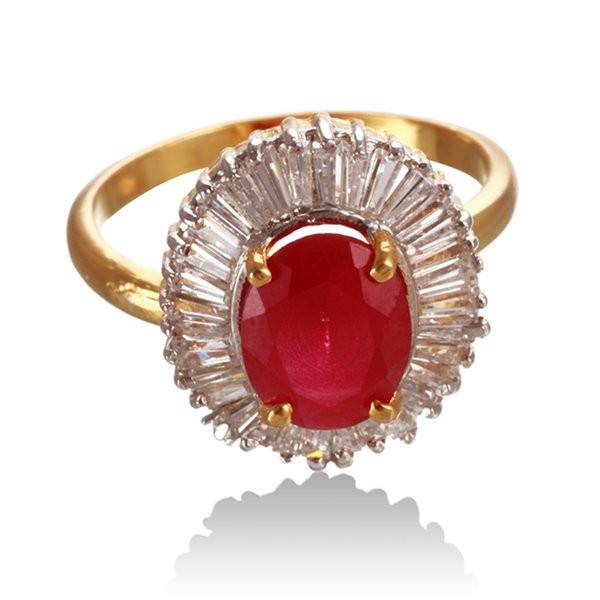 Latest Designs Artificial Rings For Women 2014