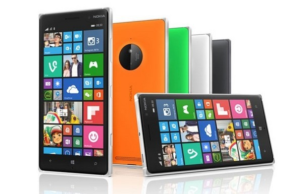 Nokia Outs Its Thinnest Lumia 830 - Review and Specification 1