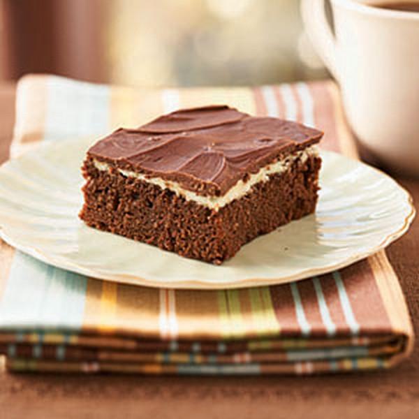 Recipe Of Chocolate Mint Bar 1