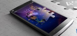 <b>Zong Launches Zong M811, A 4G Smartphone</b>