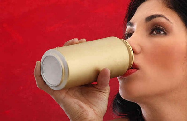 Top Side Effects Of Drinking Diet Soda 1