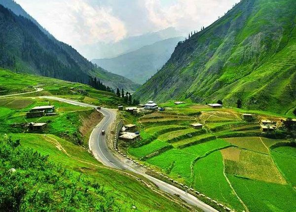 Top 10 Beautiful Places To Visit In Pakistan 5