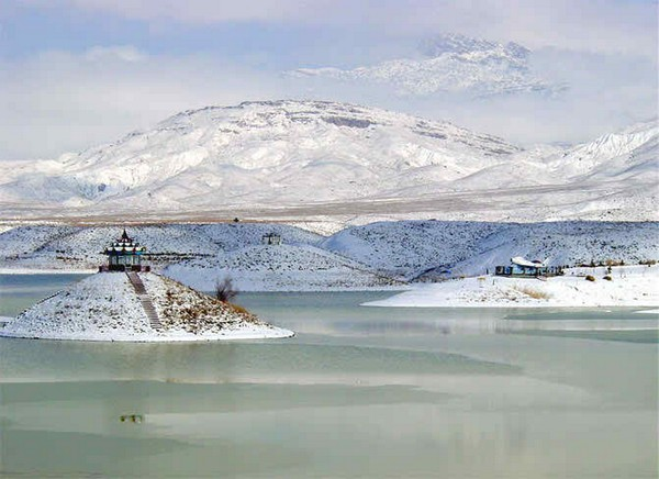 Top 10 Beautiful Places To Visit In Pakistan - Quetta