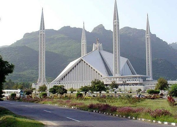 Top 10 Most Famous Cities Of Pakistan 2