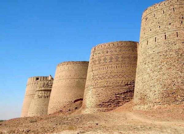 Top 10 Most Famous Cities Of Pakistan Multan