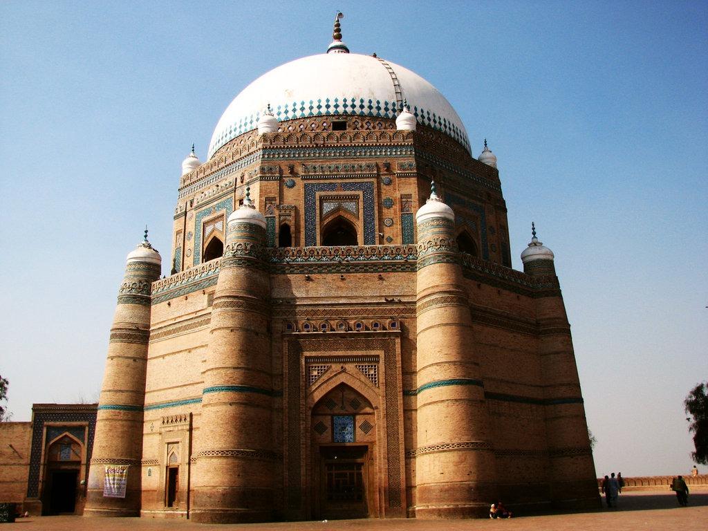 Top 10 Most Famous Cities Of Pakistan – Multan