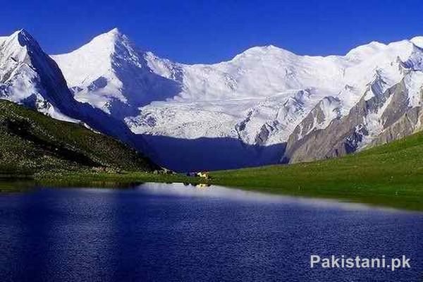 10 Beautiful Lakes In Pakistan Rush Lake