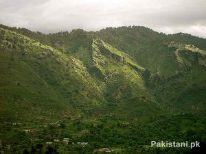 5 Beautiful Places To Visit In Islamabad - Margallah Hills