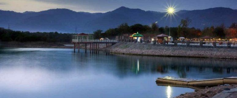 5 Beautiful Places To Visit In Islamabad - Rawal Lake