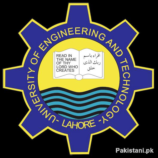 Top 10 Universities In Pakistan - University of Engineering & Technology