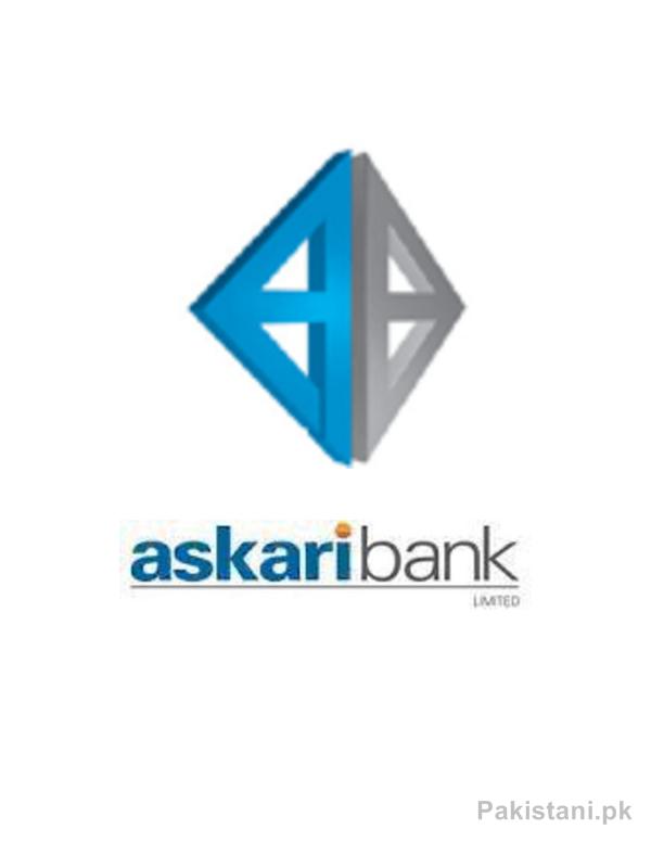 Top 5 Famous Banks In Pakistan - Askari Bank