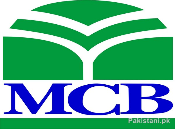 Top 5 Famous Banks In Pakistan -MCB
