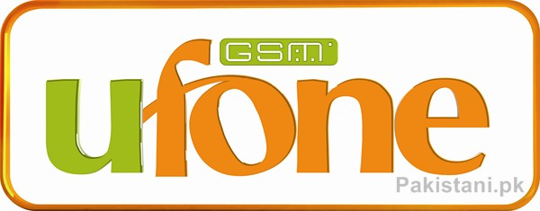 2G, 3G and 4G Internet Packages In Pakistan - Ufone