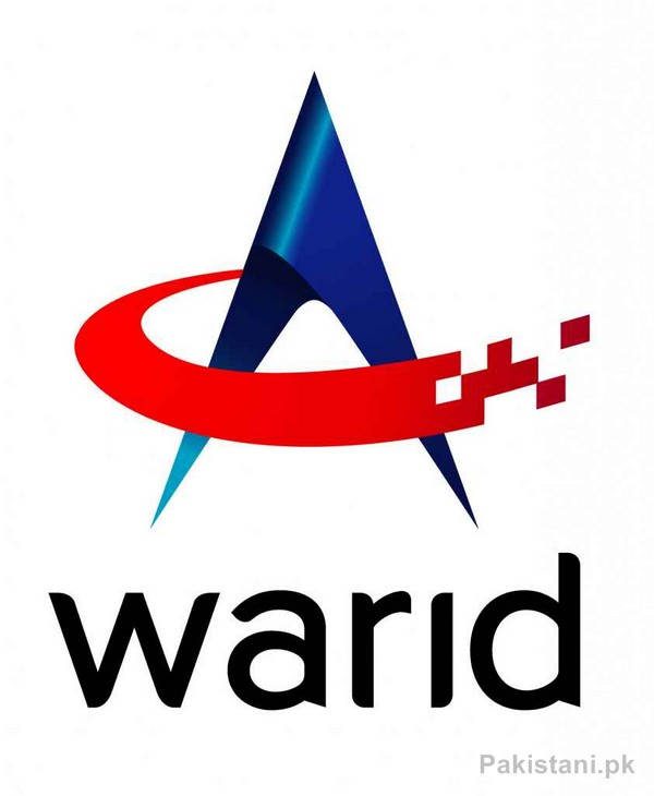 2G, 3G and 4G Internet Packages In Pakistan - Warid