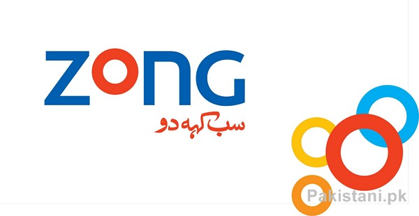 2G, 3G and 4G Internet Packages In Pakistan - Zong