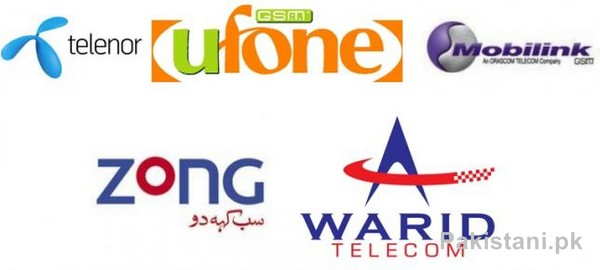 2G, 3G and 4G Internet Packages In Pakistan