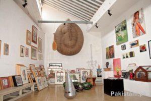 5 Best Art Schools In Pakistan
