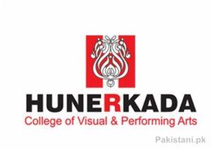 5 Best Art Schools In Pakistan - Hunerkada College of Visual and Performing Arts