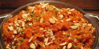 5 Popular Pakistani Sweet Dishes - Gajar Ka Halwa