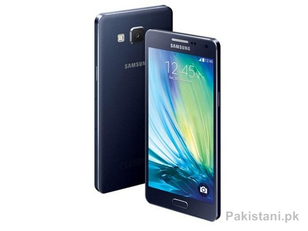 Samsung A5 Price In Pakistan, Review, Specs