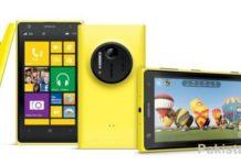 Microsoft Nokia Lumia 1030