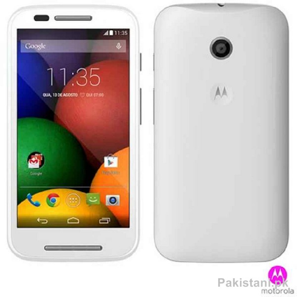 Motorola Moto E 2015 price in pakistan