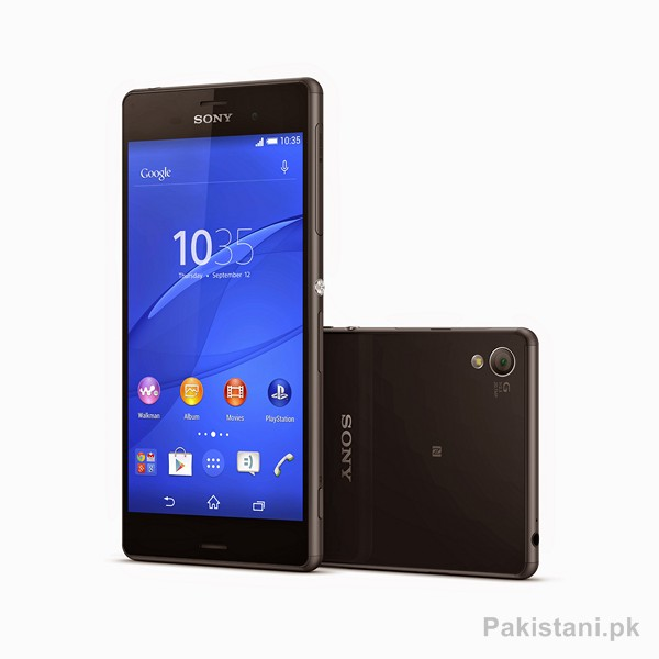 sony xperia z3 price in pakistan and specifications. Black Bedroom Furniture Sets. Home Design Ideas