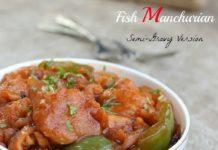 fish manchurian chef zakir