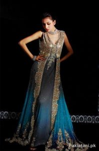 5 Popular Wedding Bridal Dress Styles