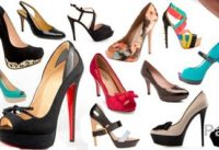 Top 5 High Heel Shoes For Women