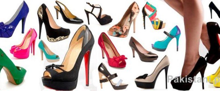 Top 5 High Heel Shoes For Women