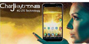 PTCL Charji EVO LTE Tab
