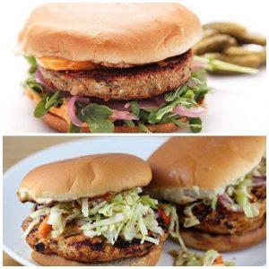 <b>5 Yummiest Pakistani Burger Recipes</b>