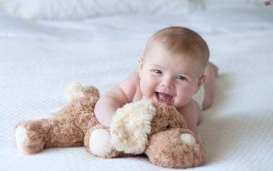 Top 100 Muslim Baby Boy Names