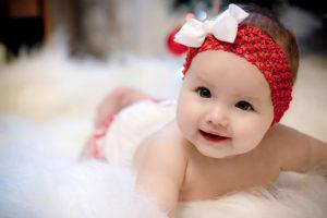 Top 100 Muslim Baby Girl Names