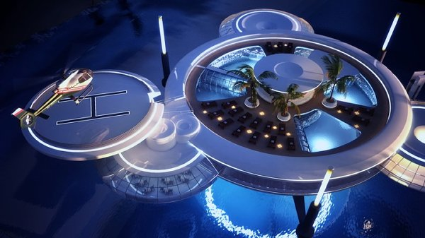 10-beautiful-underwater-hotels-in-the-world-incredible-water-discus-hotel-dubai