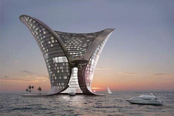 10-beautiful-underwater-hotels-in-the-world-the-apeiron-island-hotel-dubai