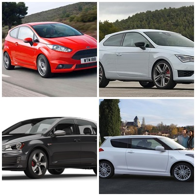 10 Best Hatchbacks Cars In The World With Prices