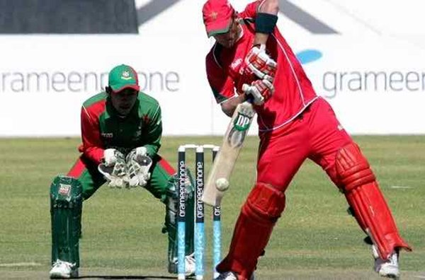 10 Cricketers Who Have Highest Scores In ODI-Charles Coventry
