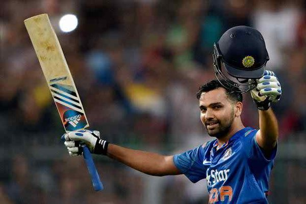 10 Cricketers Who Have Highest Scores In ODI-Rohit Sharma